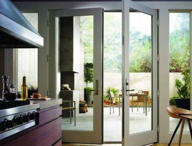 aluminium doors melbourne